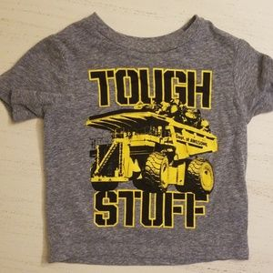 Tough stuff shirt EUC!